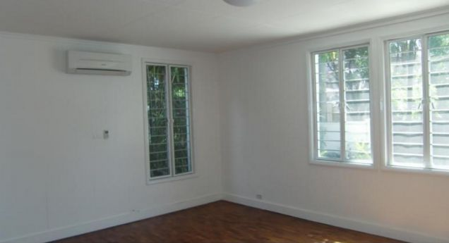 Stylish house for rent in Dasmarinas Village, Makati City(All Direct Listings) - 2