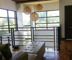 Nice House and lot with 3 Spacious Rooms for rent - 50K - 8