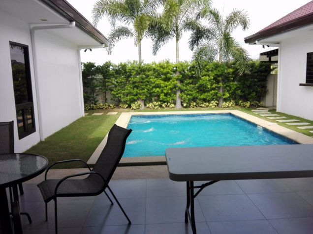 Spacious Bungalow House and Lot for Rent in Hensonville Angeles City - 6