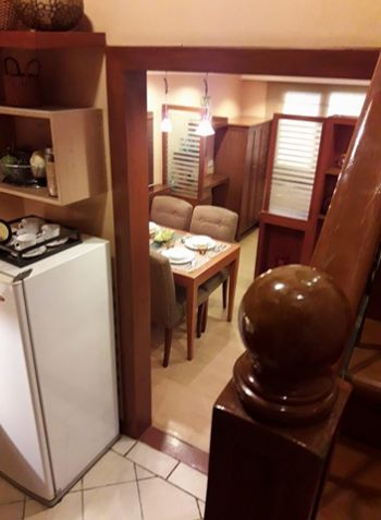 Cheapest Rent to Own Condo in Pasig ONE RIde to Megamall Ortigas 98k Move In - 0