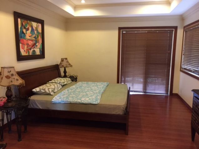 3 BR Furnished House For Rent in Paradise Village, Kasambagan Cebu City - 0
