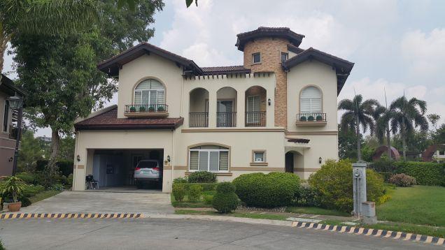 House for Rent in Daang Hari, Portofino Heights, Las Pinas - 0