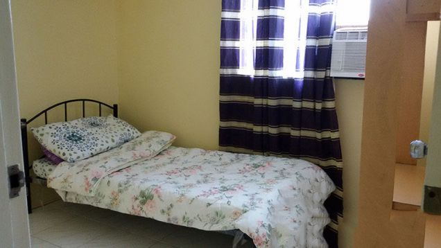 2 BRFurnished House for Rent in Deca Homes Subdivision, Lapu Lapu - 0