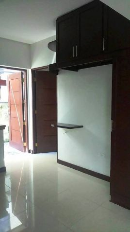 2-Storey Semi-Furnished House & Lot For RENT In Hensonville Angeles City Near Clark - 6