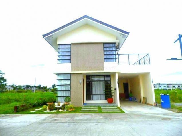 3BR House and Lot for rent near Clark - 50K - 5