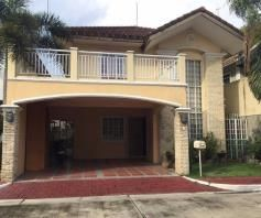 For rent House and lot in Baliti Sanfernando Pampanga - 28K - 2