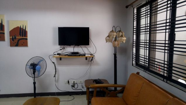 Pre Owned Duplex House And Lot For Sale In Better Living Paranaque Near  Japan St