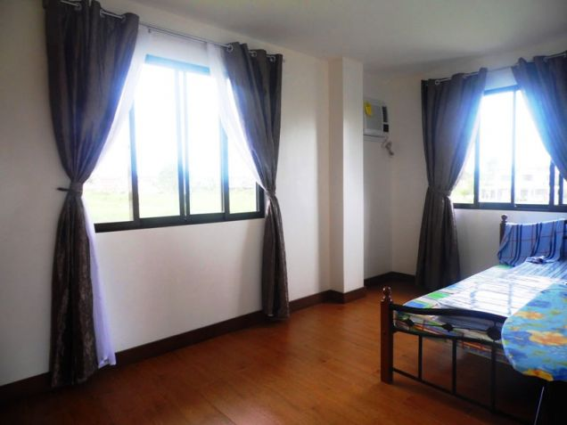 Two-Storey Furnished House & Lot For RENT Near CLARK, Angeles City - 4