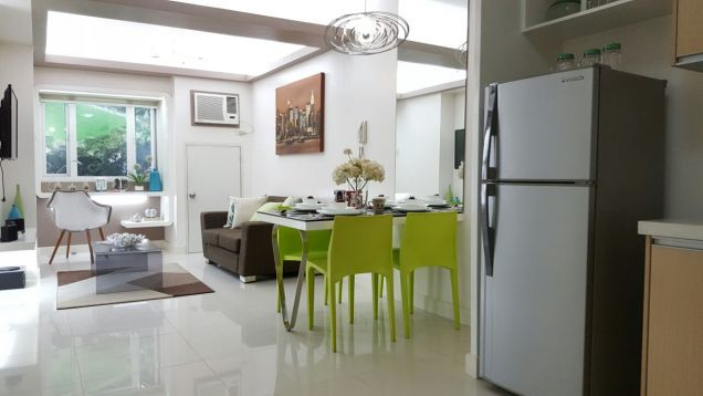 University Tower P. Noval , 2 Bedroom for Sale, Padre Noval Street, Sampaloc East, PJ Tai Realty, - 6