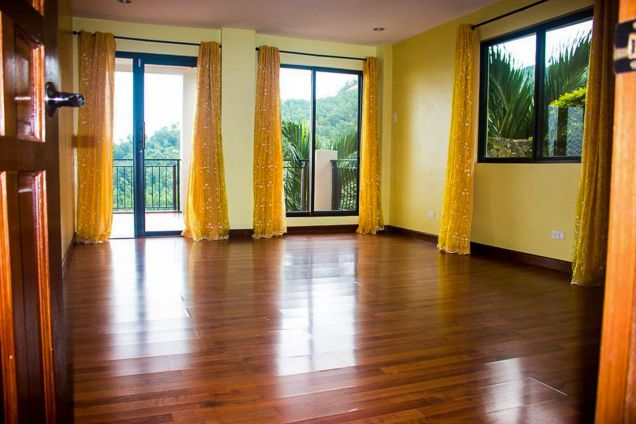 3 Bedroom House Overlooking Cebu for Rent in Busay - 3