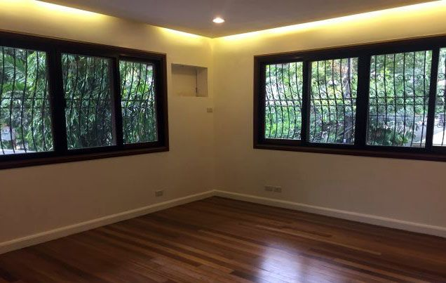 3 Bedroom House and Lot for Rent in San Lorenzo Village Makati(All Direct Listings) - 1