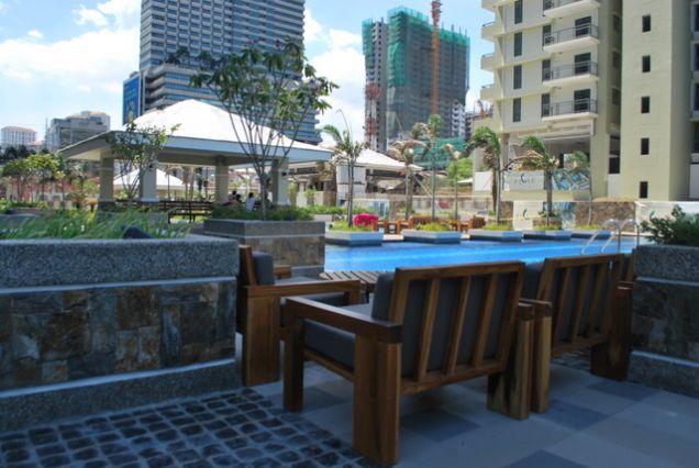 Flair Towers, mandaluyong BONI, 2bedroom for sale - 0