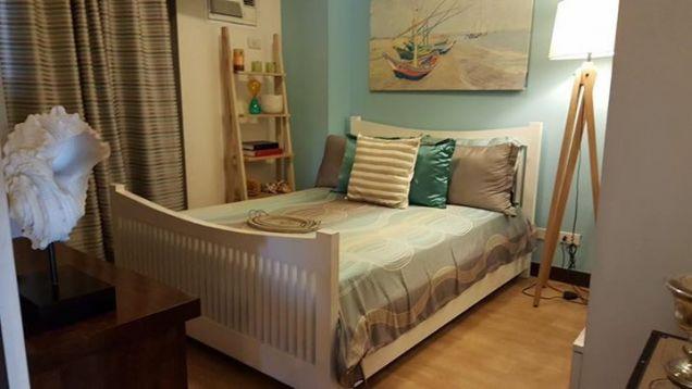Promo 10percent in 6 months 1 bedroom Condo Unit in EDSA near Munoz SM North LRT - 7