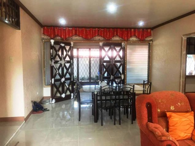 5 Bedroom Furnished House & Lot For Rent Or Sale In Friendship Angeles City Very Near To Clark - 4