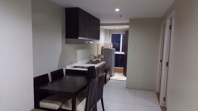 For Sale: Fully Furnished 2 Bedroom in Millenia Suites - 8