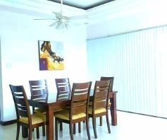Three Bedroom Corner House For Rent In Angeles Pampanga - 3