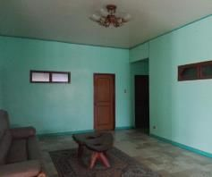 3 Bedrooms For Rent Located at Paradise Mansion Subd. - 3
