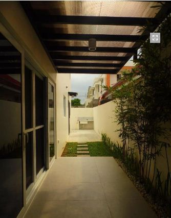 4Bedroom Fullyfurnished House & Lot for Rent In Angeles City.. - 1