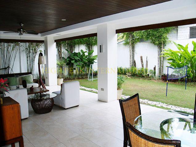 Immaculate Family Home within Paradise Village, Banilad, Cebu City - 1
