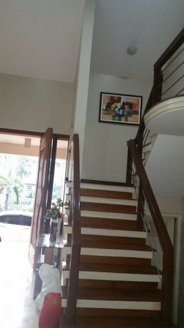 House & Lot for Sale Valle Verde 6, 6 Bedrooms, Pasig, Metro Manila, Eckhart Ang - 7