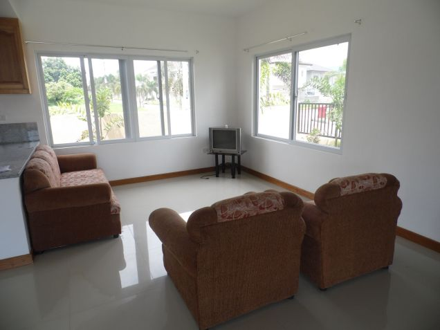 Bungalow House and Lot For Rent Near SM Clark @P30K - 4