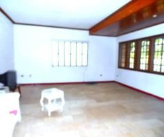 Bungalow Unfurnished House For Rent In Angeles City - 7