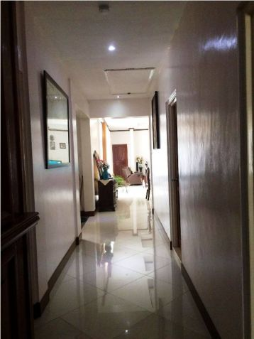 W/Private Swimmingpool Furnished House For Rent In Angeles City Near Marquee Mall & NLEX,AUF - 6