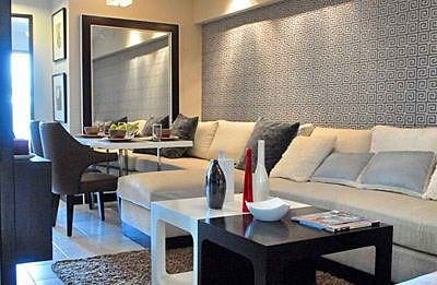 affrodable 2 bedroom condo for sale in pasig city, riverfront residences - 5