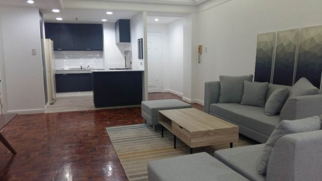 3 bedroom for Sale at Heart Tower , Salcedo - 0