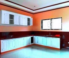 For Rent Big Bungalow House In Angeles City With Furnitures - 1