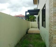 4Bedroom 2-Storey Brandnew House & Lot for Rent In Hensonville, Angeles City - 8