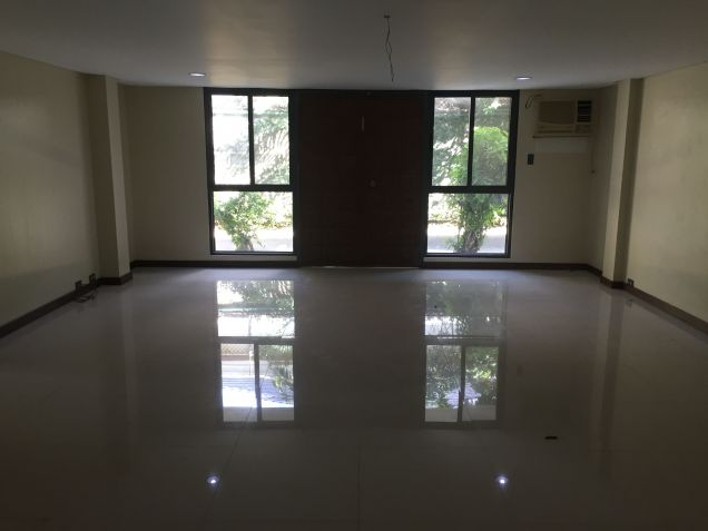 House for Rent in Forbes Park, Makati City - 4