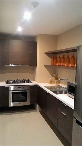 Lavish 1-Bedroom Unit in Filinvest Alabang for Sale - 2