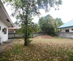 400Sqm Bungalow House & Lot for RENT in Friendship, Angeles City Near Clark - 5