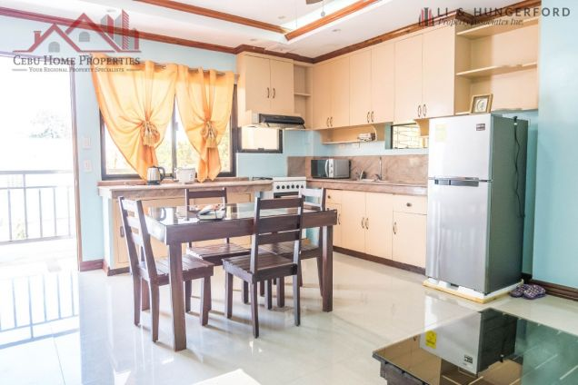 House and lot for rent in Labangon Cebu City - 0