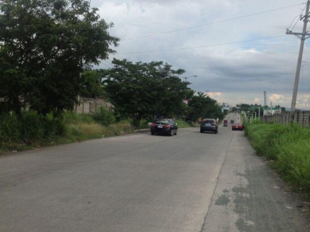 Lot for Sale, 18.4405 Hectares in Metro Manila, Daang Hari, Las Pinas, Maria Teresita Estrada - 1