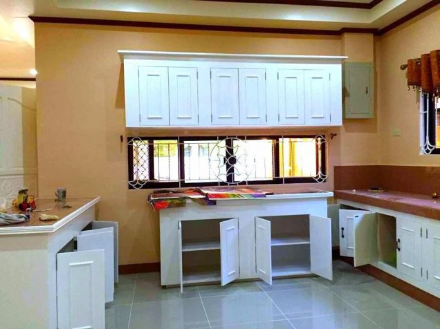 Bungalow House For Rent With 3 Bedrooms In Angeles City - 4