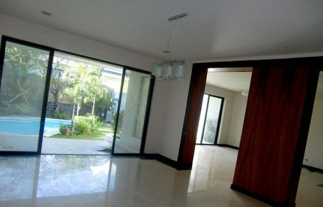 Lavishly House and Lot for Rent in Bel Air Village, Makati City(Full List of All Direct Listings) - 3