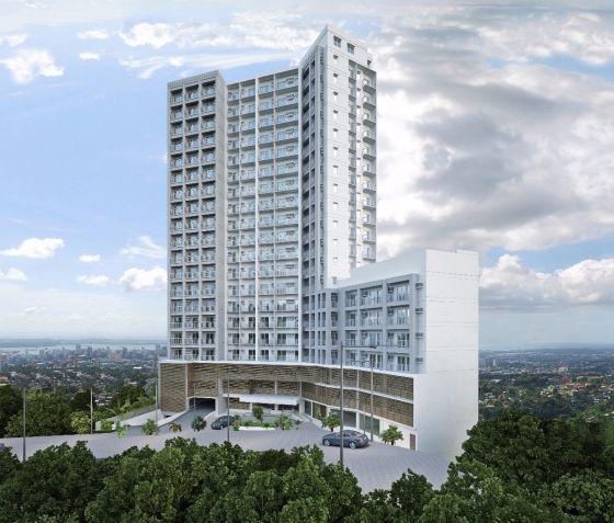 Furnished 2 Bedroom Unit in Cebu City, Le Menda Residences - 7