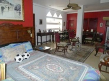 350sqm Lot House & Lot for Rent with swimming pool in  Ma. Luisa , Cebu City - 1