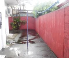Fully Furnished Bungalow House for rent near SM Clark - 40K - 5