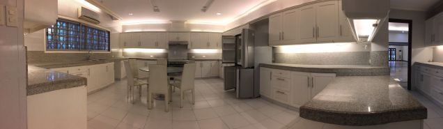 South Forbes Village, Four (4) Bedroom House for Rent in Makati, LA: 2500 sqm, FA: 1000 sqm - 7