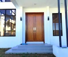 2 Storey Brandnew Modern House & Lot for RENT in Hensonville Angeles City - 4
