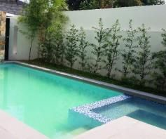 2 Storey 4Bedroom House & Lot W/Pool For RENT In Hensonville Angeles City - 6