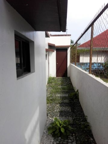 2-Storey Brandnew Modern House & Lot For RENT In Friendship Angeles City Near CLARK - 3