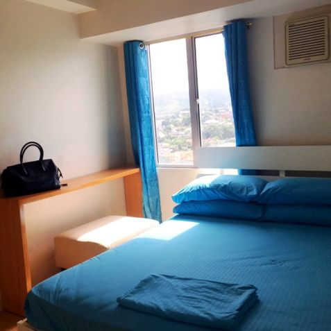 Rush or Sacrifice  Sale  Fully Furnished 2 Bedroom Citylights Condominium Cebu City 120.5 sq.m. with  parking slot - 3