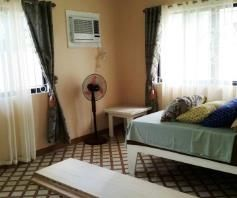 Spacious 1 storey House and lot for rent in Friendship - P55K - 8