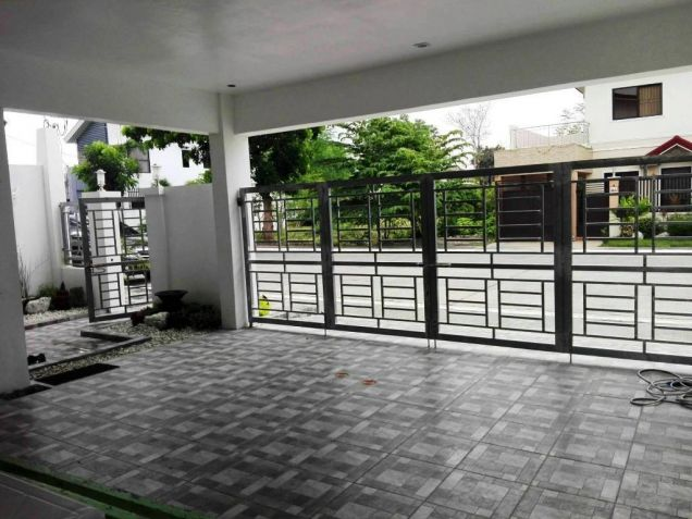 5 Bedroom Brand New Furnished House and Lot for Rent in Angeles City - 7