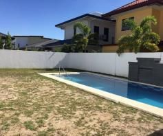 Beautiful House With Swimming Pool For Rent In Angeles City - 6