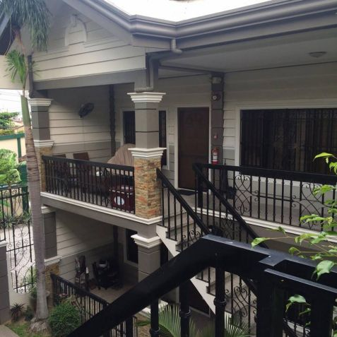 2 Bedroom Fully Furnished Town House for Rent in Angeles City - 0